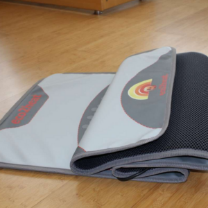 wellness mat, eco2heat